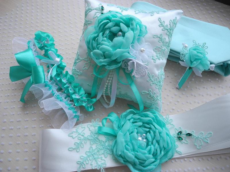 Свадьба в одном цвете аксессуары своими руками