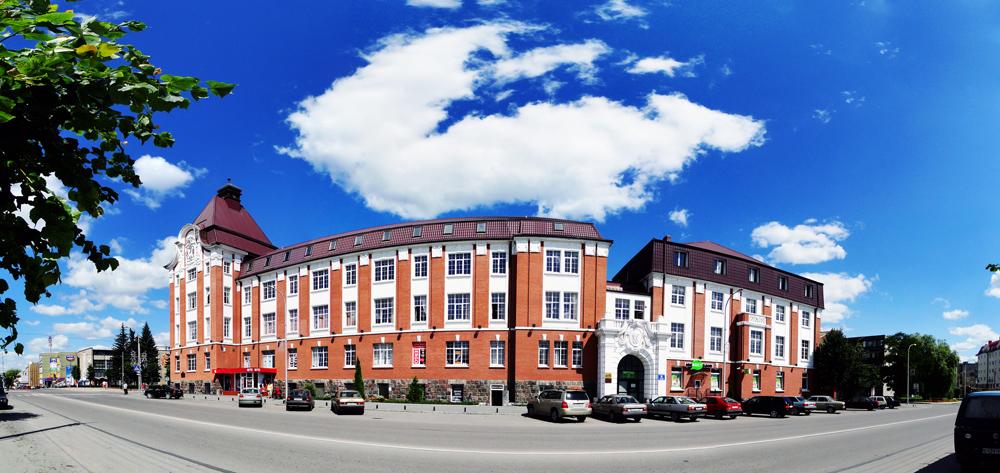 Займы в гусеве калининградской области