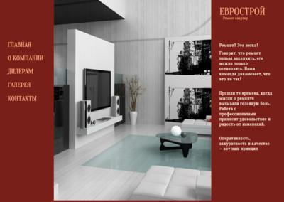 Данный шаблон подойдет, как для агентств по дизайну интерьеров, так и для строительных бригад и компаний, занимающихся ремонтом квартир. Начните делать сайт прямо сейчас!