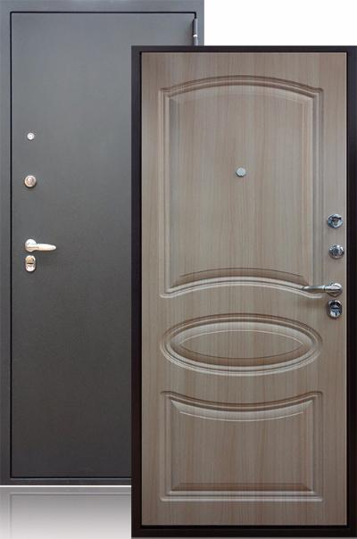 двери входные недорого в поварово