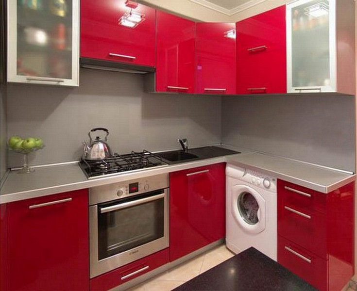 Мини кухни фото