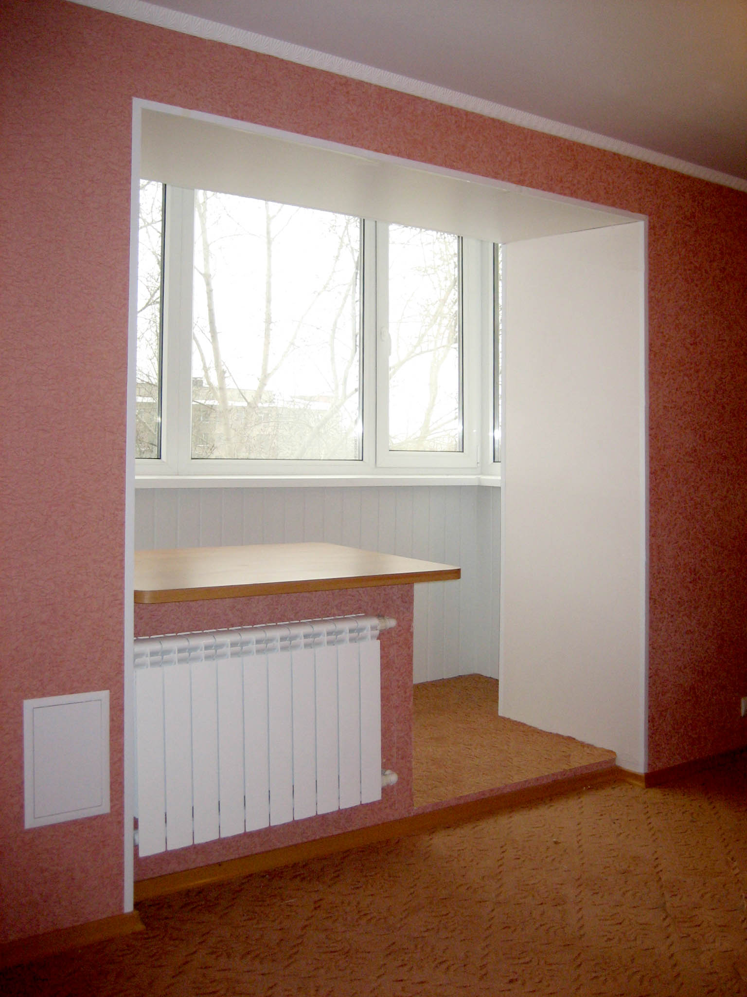Фото ремонта квартир.