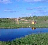 Обозерская фото строительства зоны отдыха