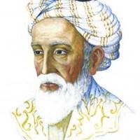 Омар Хайям, Фирдоуси, Низами Гянджеви, персидский поэт, Nizami Gəncəvi
