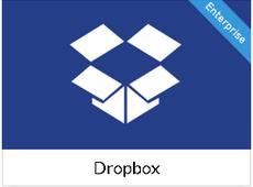 Dropbox - sharing anything