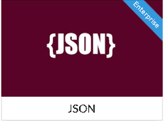 JSON - JavaScript Object Notation