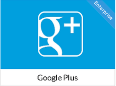 Google Plus - stay in-touch