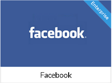 Facebook - get social on your screen