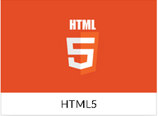 HTML5 - we play nice with Javascript