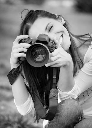 девушки с потерянных фотоаппаратов