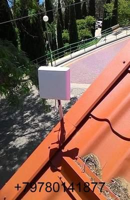 Усиление мобильной связи Утес Алушта