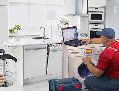 стиральные машинки , замена подшипников