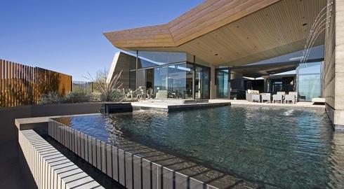 Дом в штате Аризона