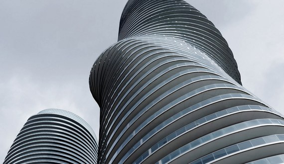 Башни Absolute Towers