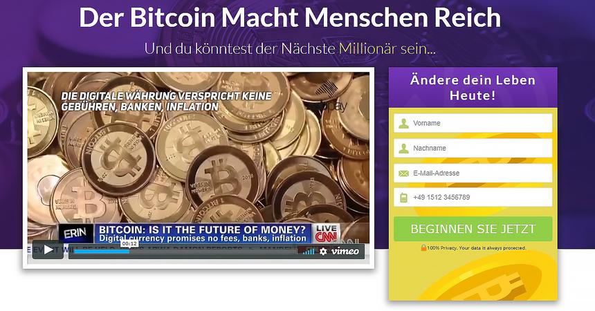 ein bitcoin macht sie zum millionär wie kann ich mit meinem computer zu hause geld verdienen?