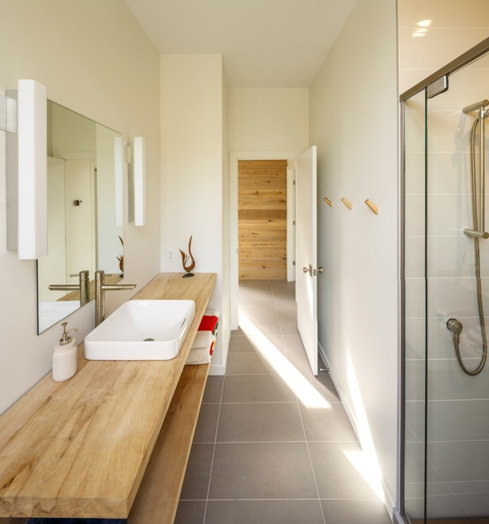 Ванная комната и душ